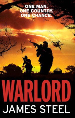 Warlord Cover